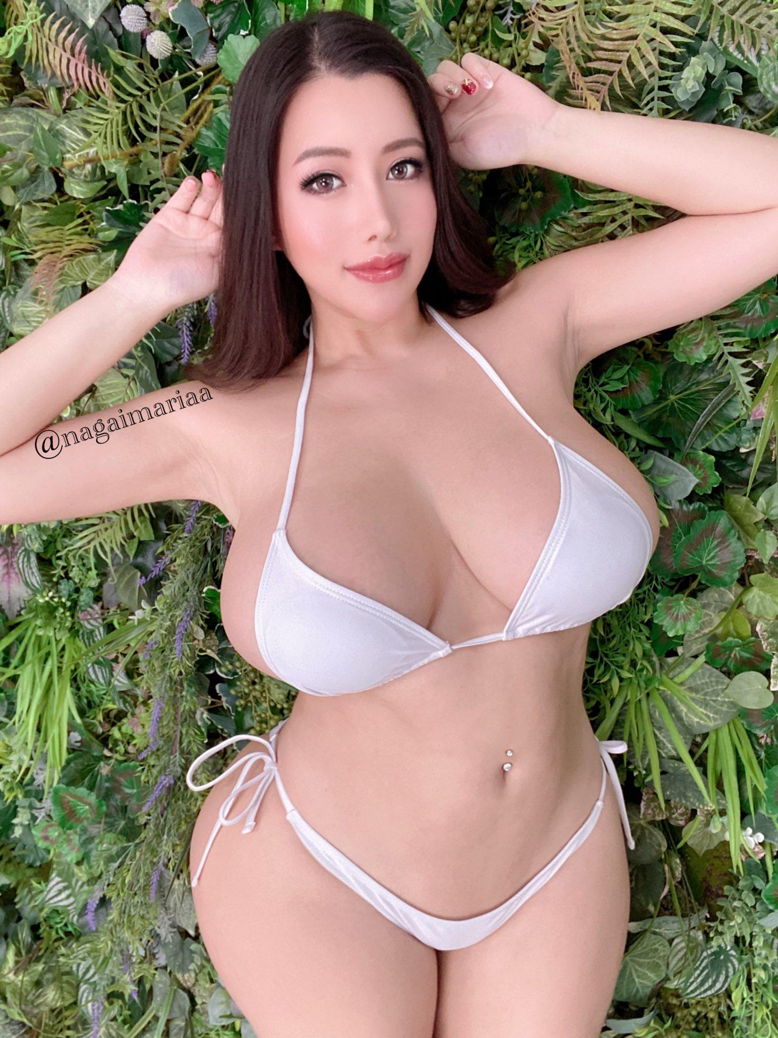 Nagai Maria Nude Leaked (3 Videos + 136 Photos) 335