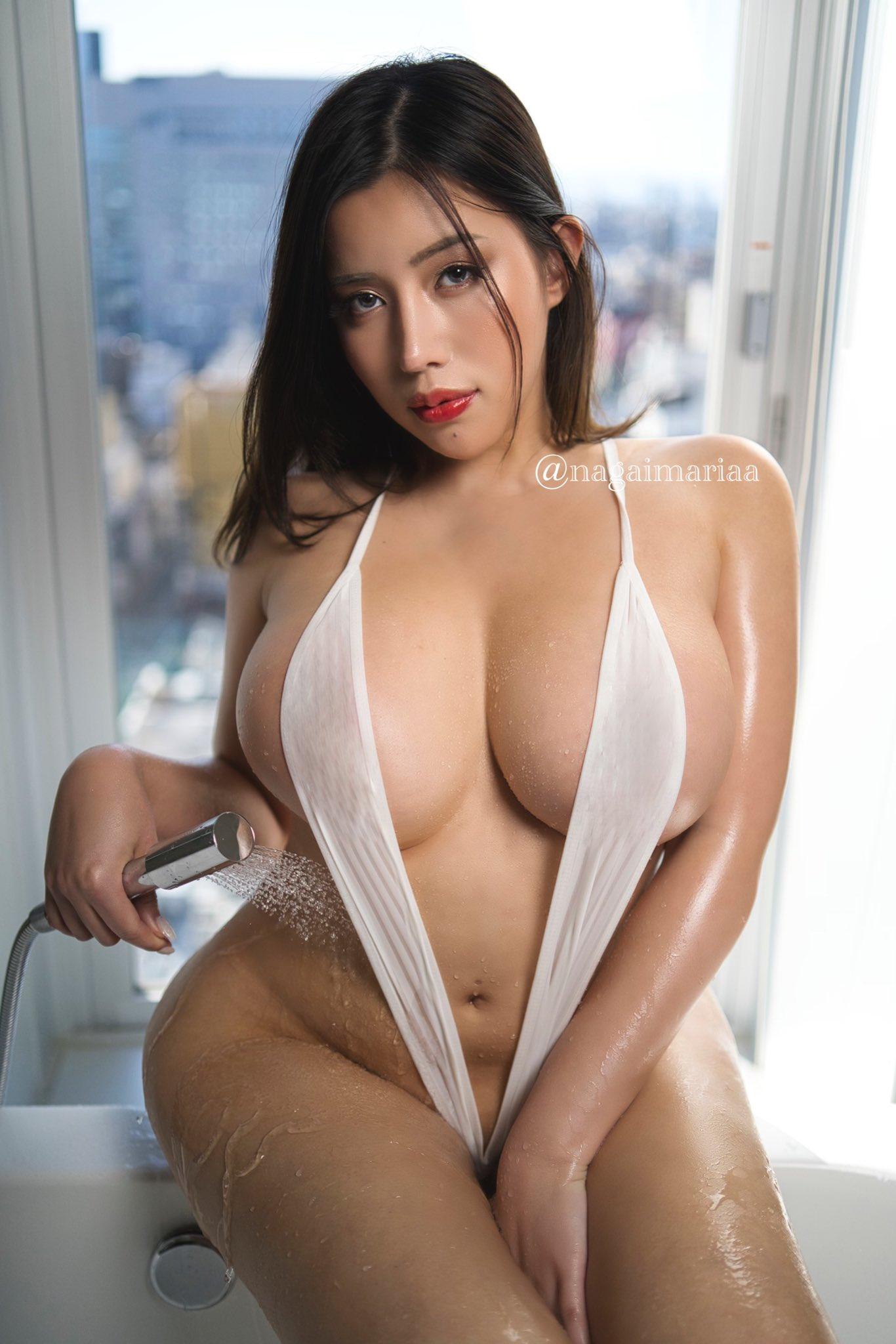 Nagai Maria Nude Leaked (3 Videos + 136 Photos) 333