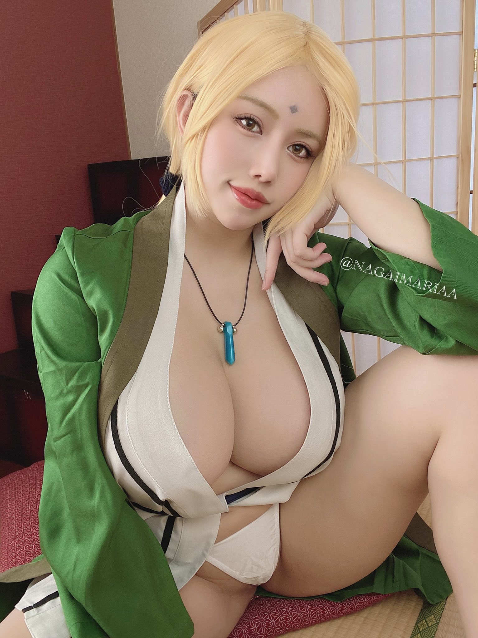 Nagai Maria Nude Leaked (3 Videos + 136 Photos) 281