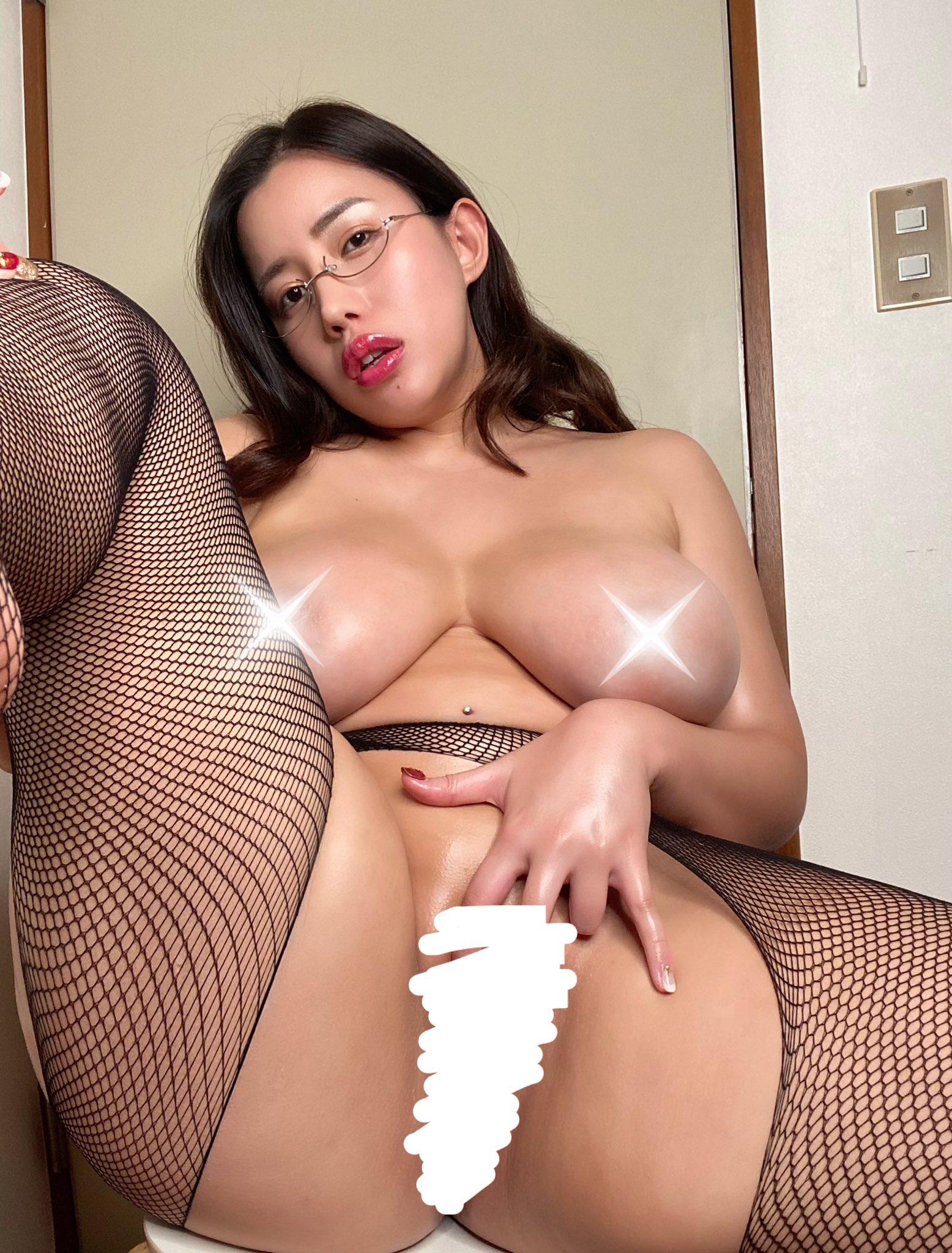 Nagai Maria Nude Leaked (3 Videos + 136 Photos) 299