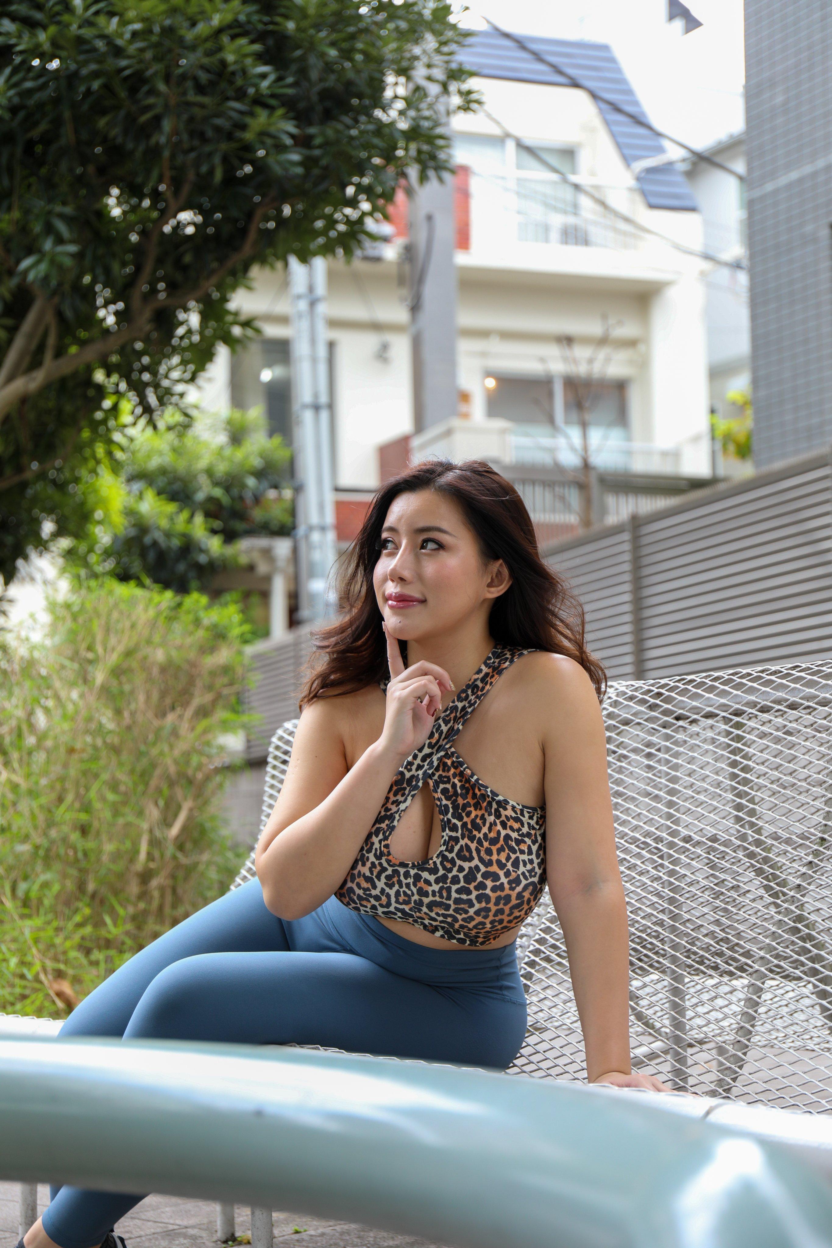 Nagai Maria Nude Leaked (3 Videos + 136 Photos) 295